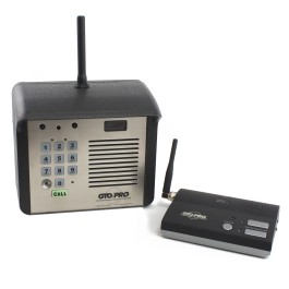 GTO F3100MBC Residential Wireless Intercom/Keypad Kit