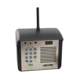 GTO F6110MBC Residential Exterior Wireless Intercom/Keypad