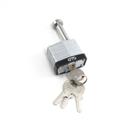 GTO FM345 Security Pin Lock for ALL MODELS