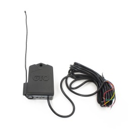 Garage Door Adapter Receiver/Universal Receiver-318 mhz