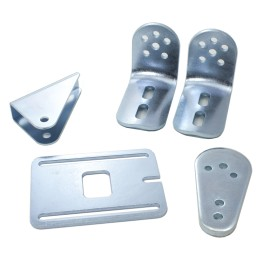 GTO HB100 Bracket Set, (350IH (2 qty), 351IH, 352IH, 353IH)