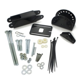 GTO Heavy Duty Bracket Kit for SW4000 (Increases to 1000lbs/20ft)