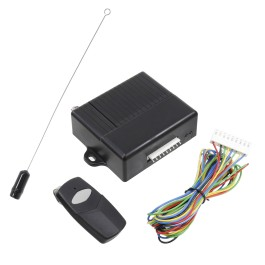 Car Access Kit (Compatible with HomeLink®)