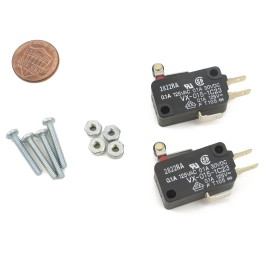GTO R4421 Limit Switch Kit for DC Slider