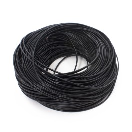 Low Voltage Wire, 16 Gauge, Dual Stranded (500 ft)