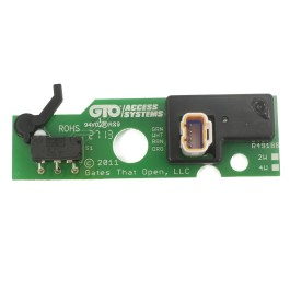GTO Rev Counter Board (SW3000XLS/4000XLS) R4918
