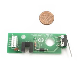 Rev Counter Board (SW3000XL/4000XL)
