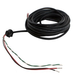 GTO R4194 Power Cable, 40' w/ Strain Relief (GTO SW2000XLS Series)