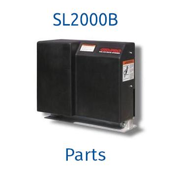 GTO / Linear Pro SL2000B Slide Gate Opener Parts